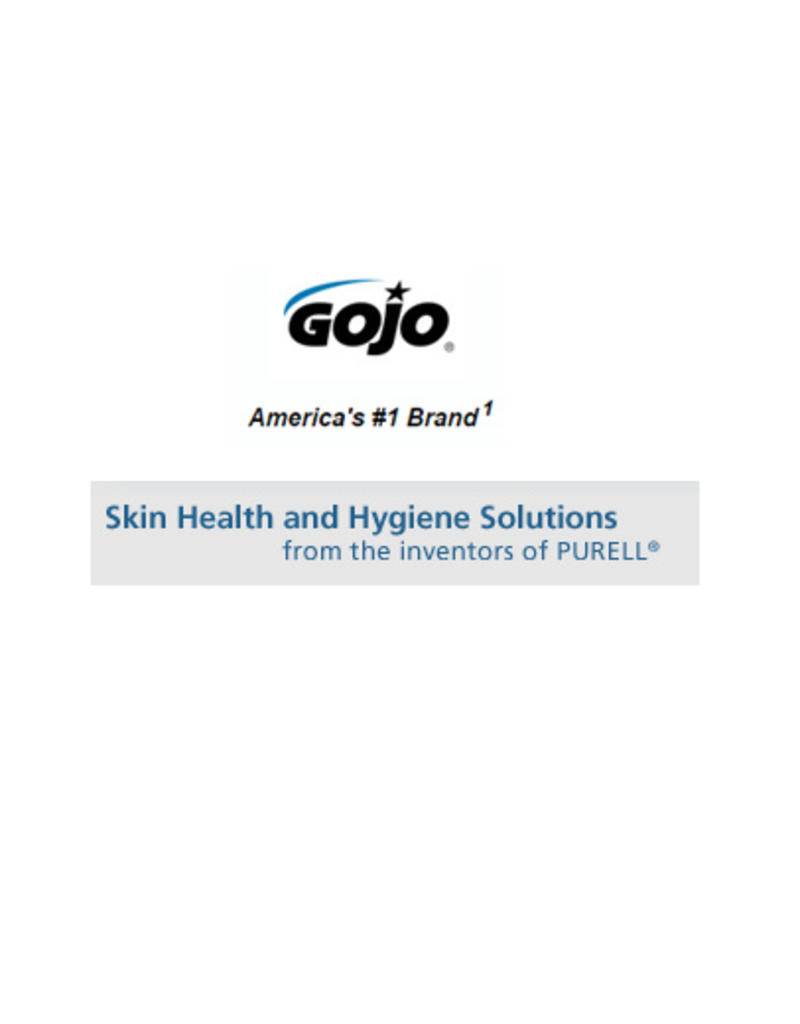 Gojo Mild Antimicrobial Foam Handwash 700ml LTX