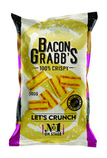 Bacon grabb's chips aperitief 6 x 500g
