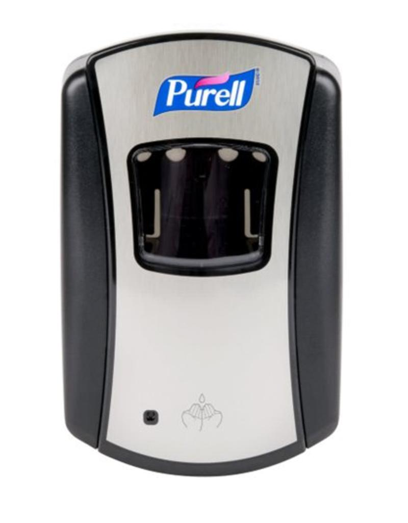 Purell LTX Alcoholgel Dispenser 700ml Gojo