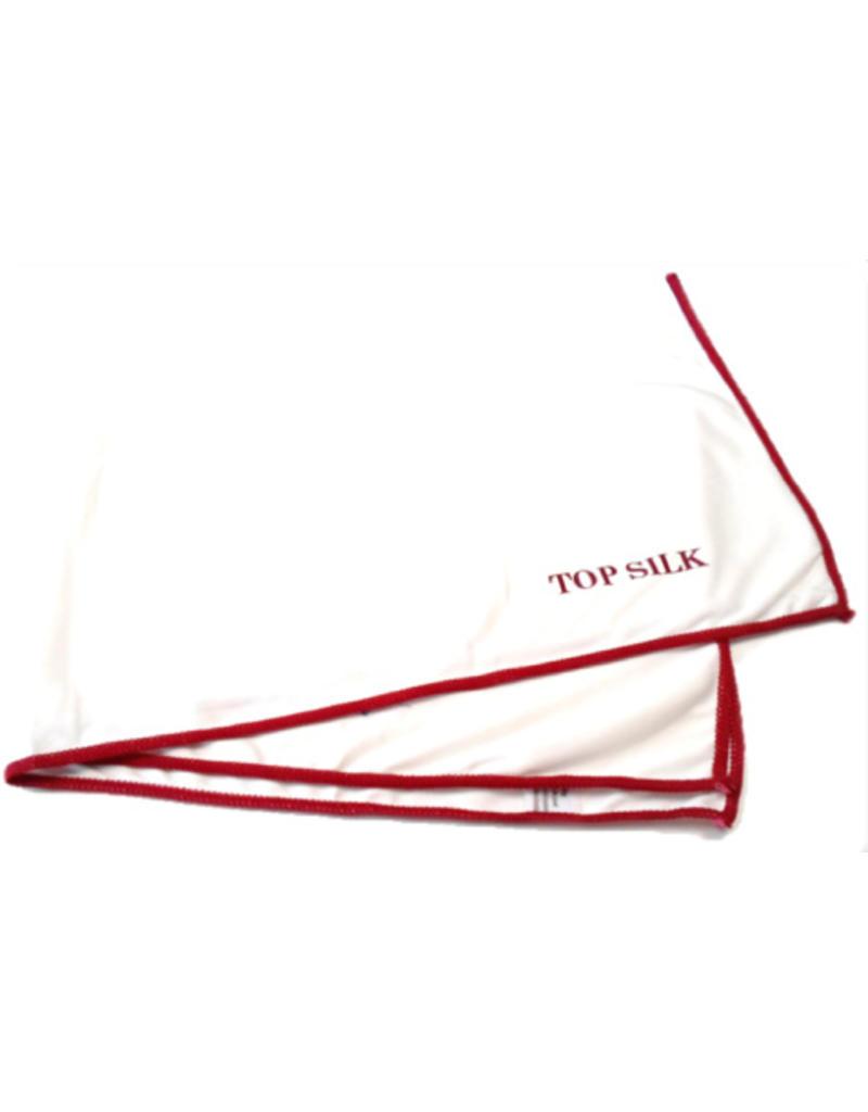 Top Silk Glazendoek opblinkdoek
