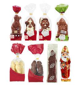 Sinterklaas chocolade