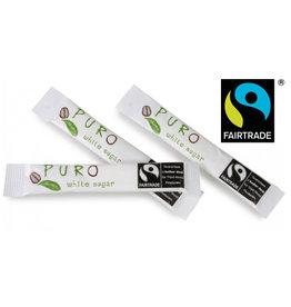 Puro suikersticks fairtrade 500st.