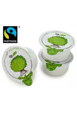 Puro melkcups fairtrade 200st.