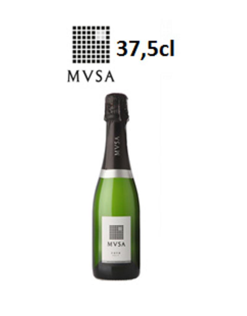 MVSA cava brut 37,5cl