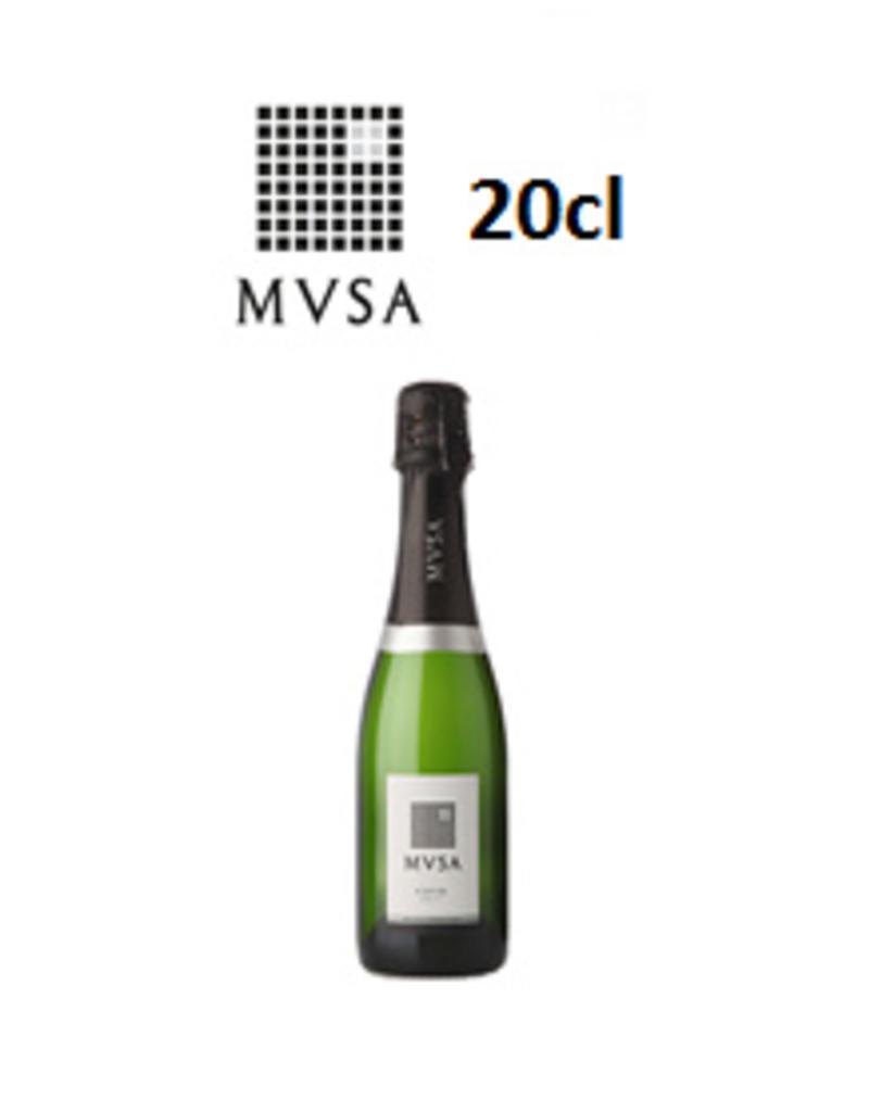 MVSA cava brut 20cl