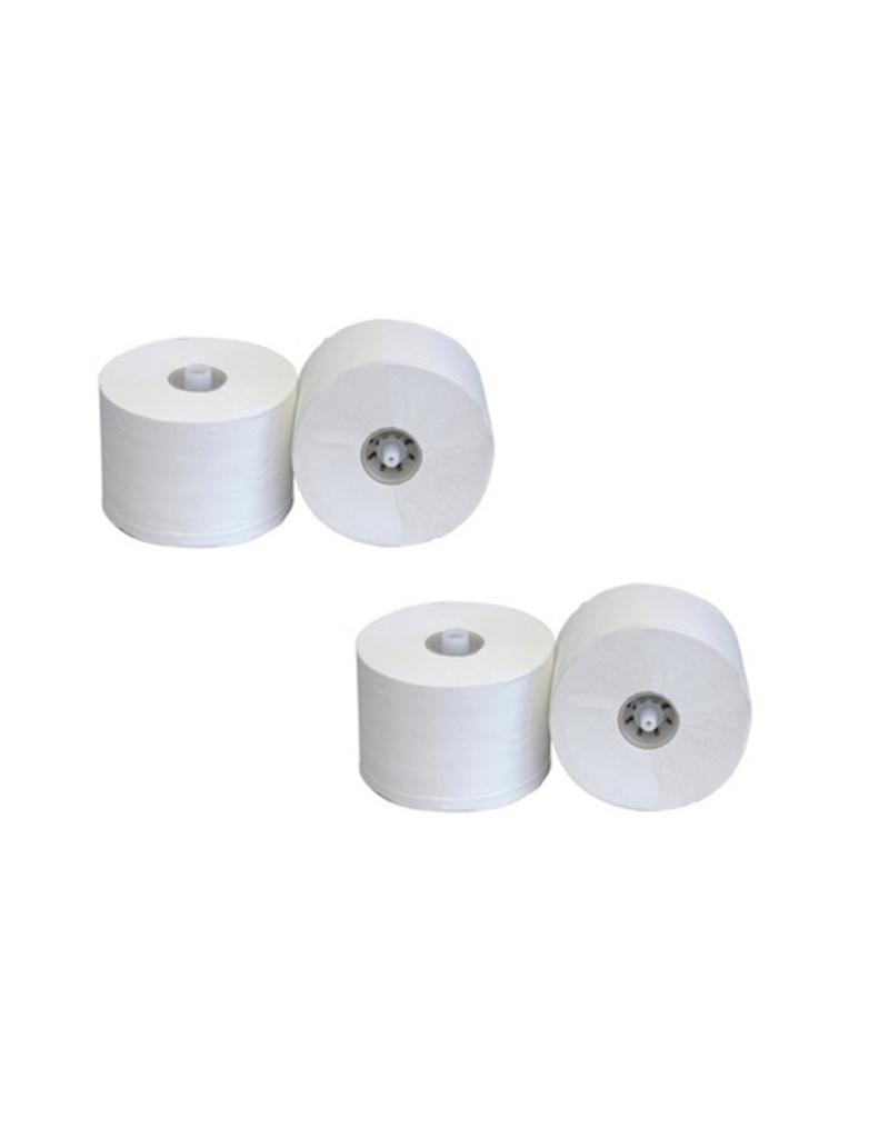 Doprollen doprol toiletpapier (Vendor compatibel)