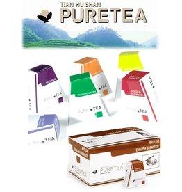 Pure Tea 72st. / smaak