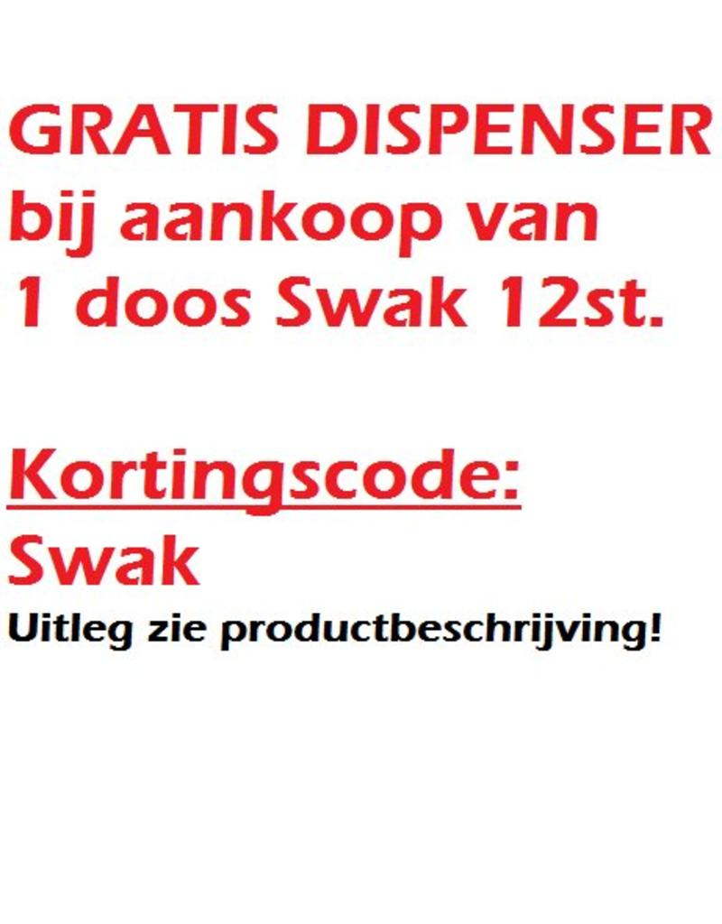 Swak natural insecticide 12st. (doos)