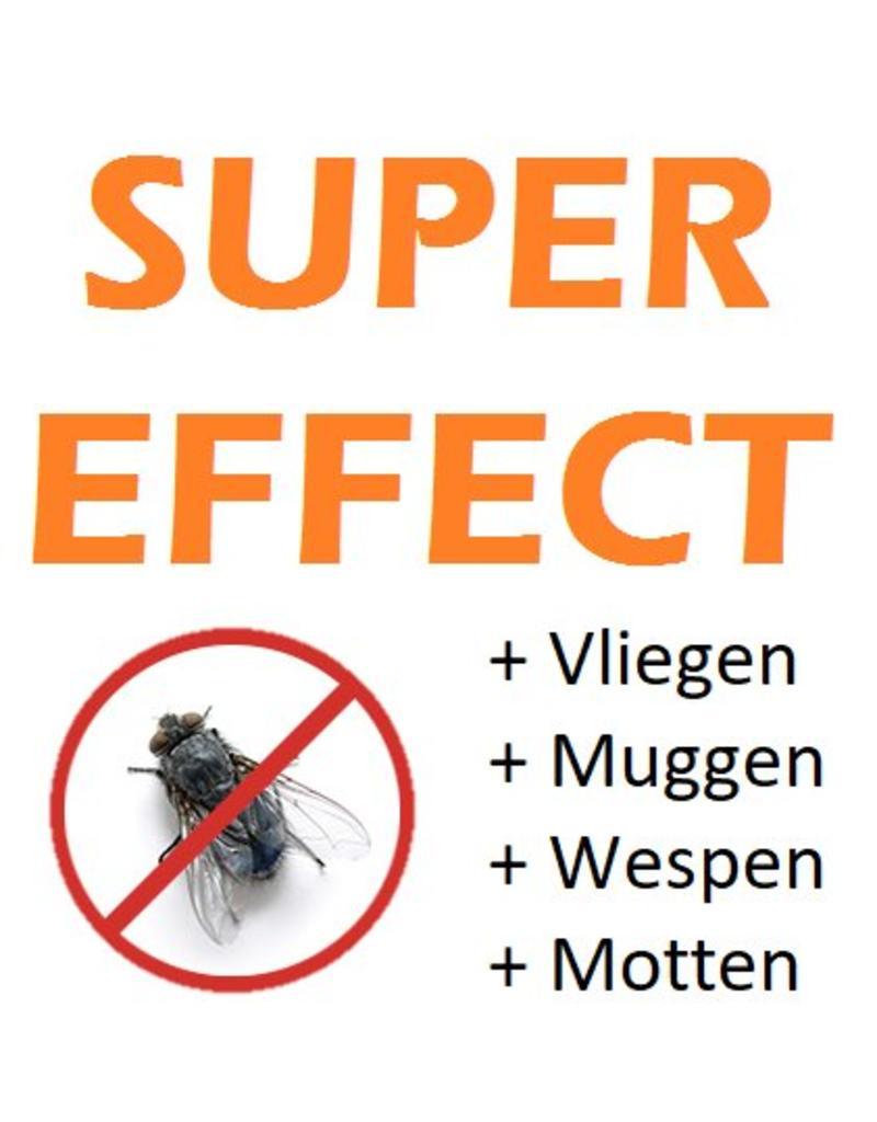 X-one insecticide aerosol 12st. (doos)