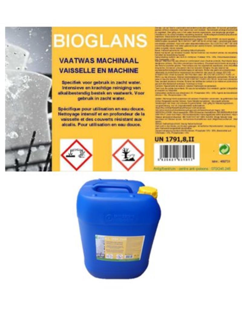 Bioglans Vaatwasmiddel 20L