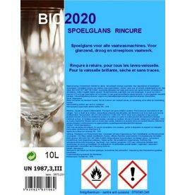 Bio 2020 Spoelglans