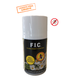 F.I.C. flying insect control 250ml 12st.