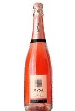 MVSA cava Rose Brut 6 x 75cl
