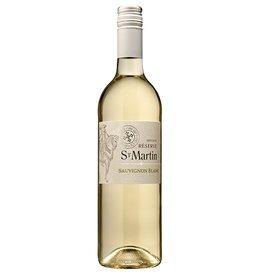 St Martin Sauvignon Blanc, Wit