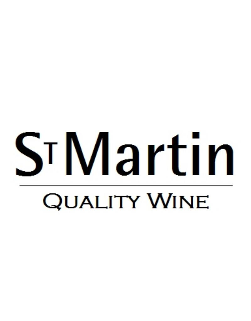 St Martin Sauvignon Blanc, Wit 75cl