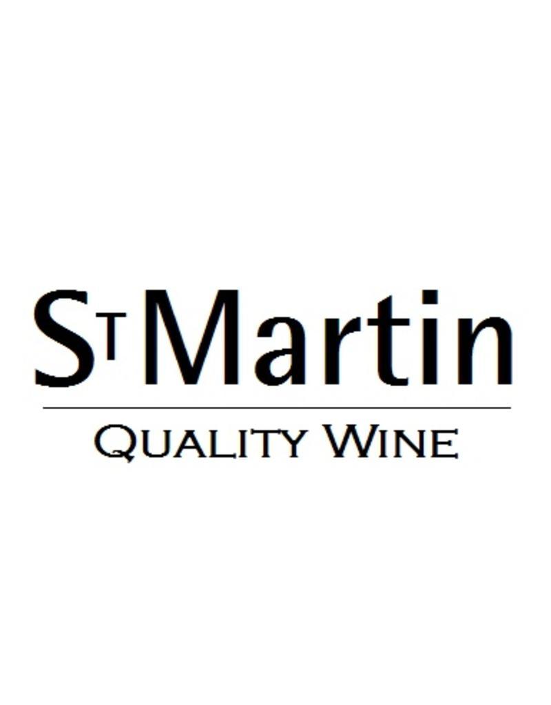 St Martin Merlot Rouge, Rood 75cl