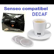 Miko koffiepads Decaf (senseo compatibel) 216st.