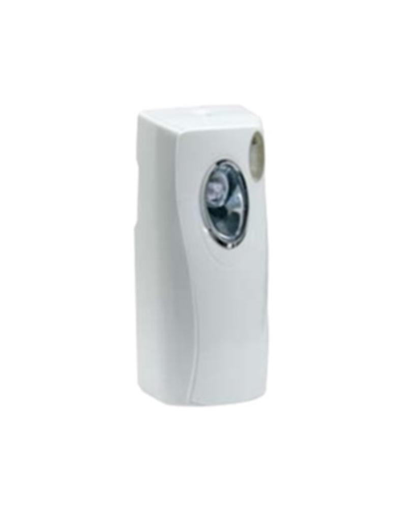 Insecticide aerosol dispenser (zonder 2st. AA batterijen)