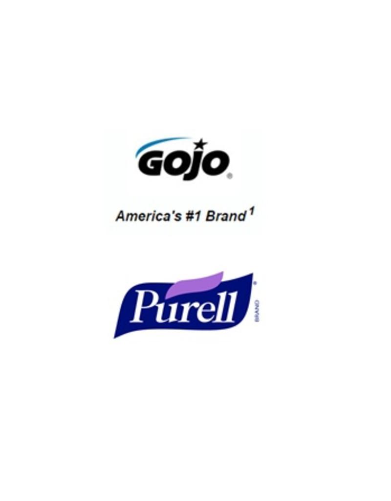 Purell advanced TFX ontsmettende handgel 5476-04-EEU00