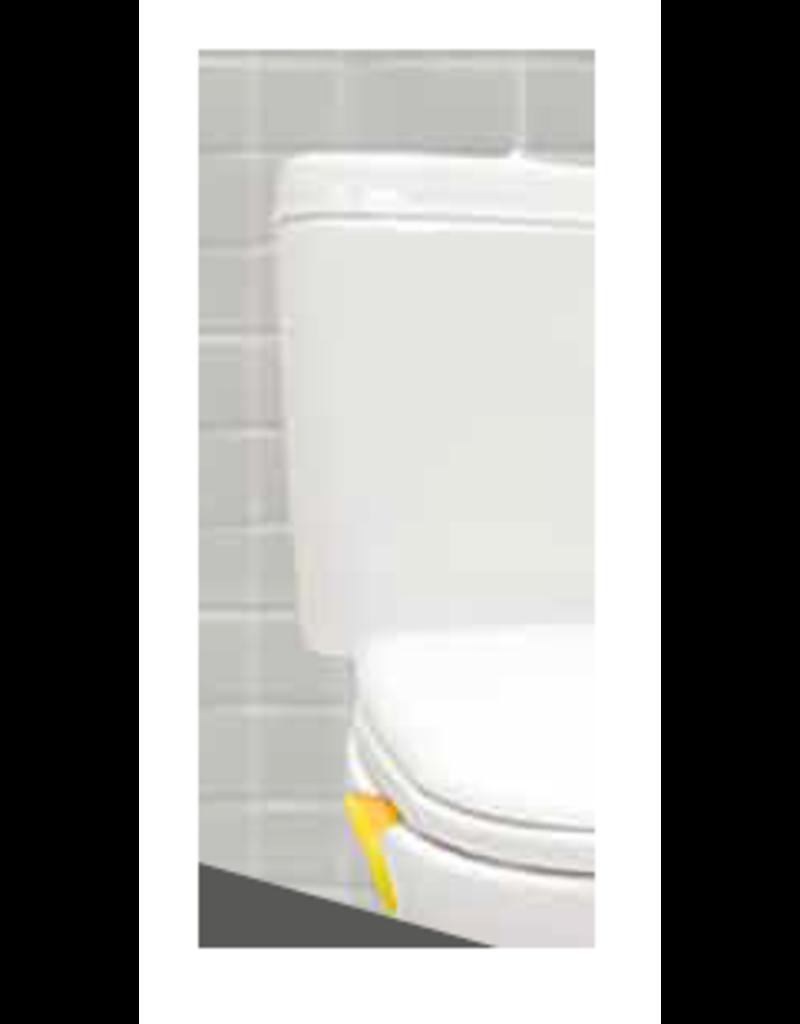 Toilet Clip Mango Uri-Clips 1st.