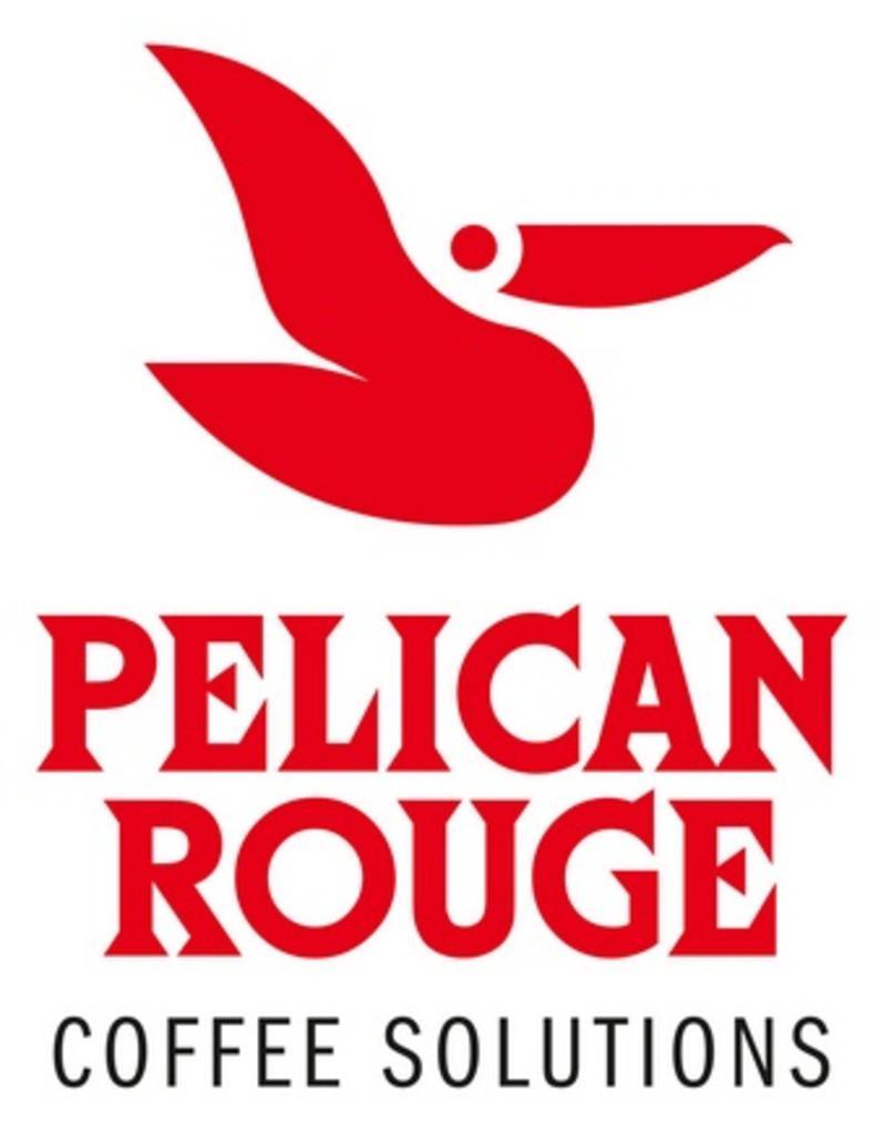 Roode Pelikaan Mezzo koffiebonen 1kg | Pelican Rouge