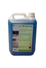 Vloerreiniger Top Clean Fris 5L