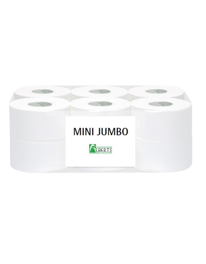 Mini jumbo rollen wc papier