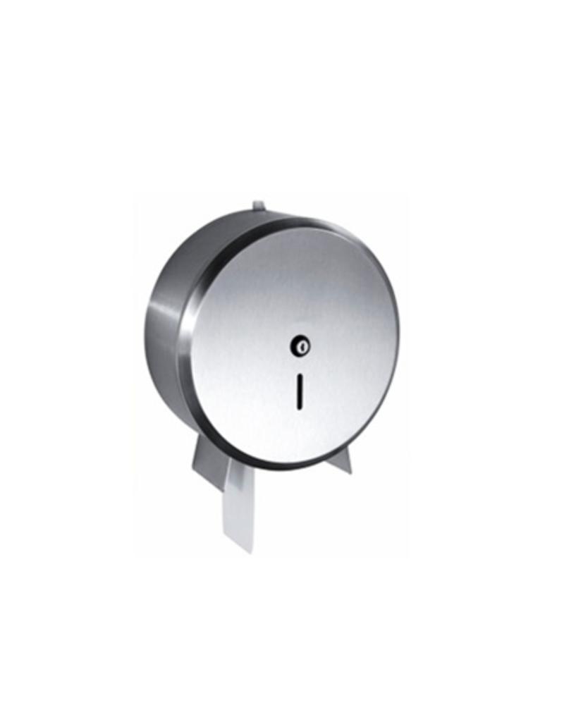 Maxi jumbo dispenser rvs - inox