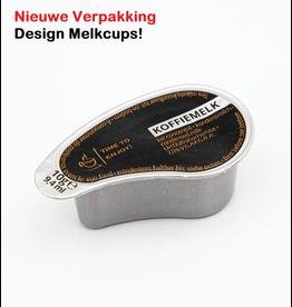 Melkcups Design 10g - 200 stuks