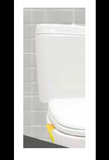 Toilet Clip Lemon Uri-Clips 1st.