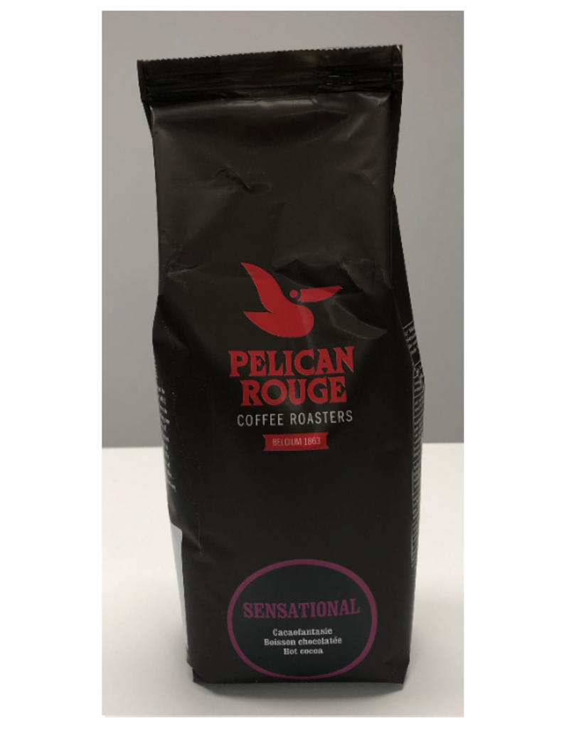Pelican Rouge Cacao Sensational Chocopoeder 1kg