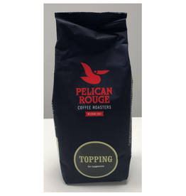 Pelican Rouge Topping