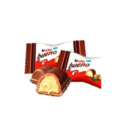 Kinder Bueno mini THT 23/04/21