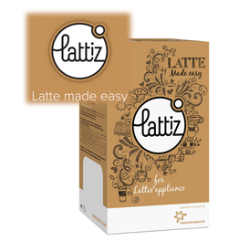 Lattiz 4L THT 12/12/20