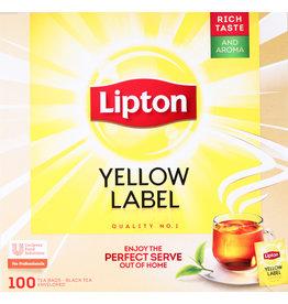 Lipton Yellow Label Tea 100st.