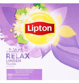 Lipton Linden 100st.
