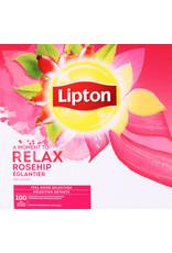 Lipton Rosehip 100st.