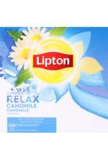 Lipton Camomile 100st.
