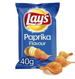 Lay's Paprika 40g x 20st.