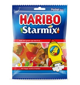 Haribo starmix 75g x 28st.