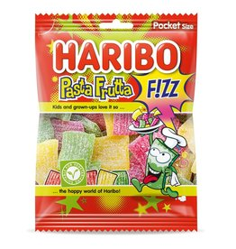 Haribo pasta-frutta 70g x 28st.