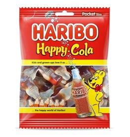 Haribo happy cola 75g x 28st.
