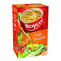 Royco Minute Soup Kip Classic 25st.