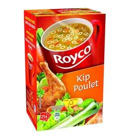 Royco Kip