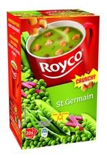 Royco St. Germain Crunchy 20st.