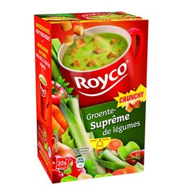 Royco Groentesuprême