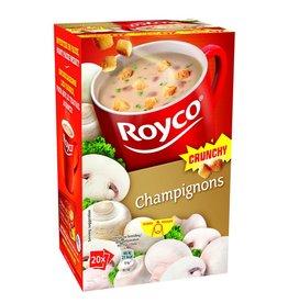 Royco Champignons