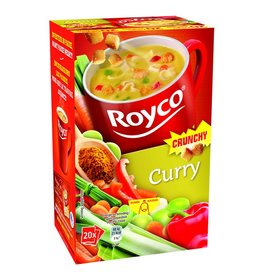 Royco Curry