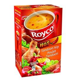Royco Tandoori Kip