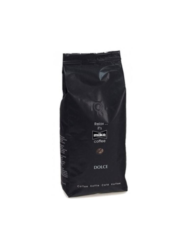 Miko Dolce koffiebonen 1kg